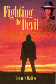 Jeanne Walker's Fighting the Devil